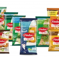 """Findus debutta nel canale Horeca con """"Findus Food Service"""",  la nuova linea di prodotti pensata per i professionisti  della ristorazione"""
