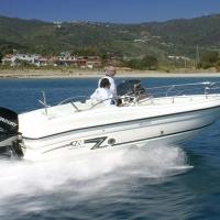 RANCRAFT RM 22,  una barca polivalente