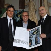 Da Roma Monte Mario al mondo: un successo internazionale sotto il segno di Alberoandronico
