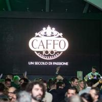 50ª edizione di Vinitaly, 100 anni di Caffo