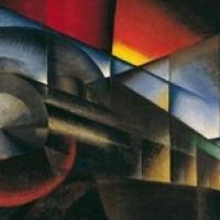 """Simona Giorgetti: """"360 opere, 80 artisti futurismo italiano al Guggenheim"""""""