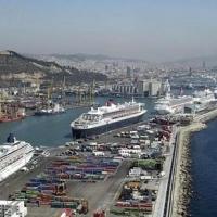 Pasqualino Monti per rilancio del porto: sistema, logistica e sinergie