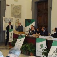 Comune di Roma: Successo internazionale per il Premio Alberoandronico