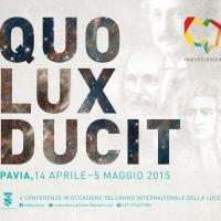Indiscienza: Quo Lux Ducit