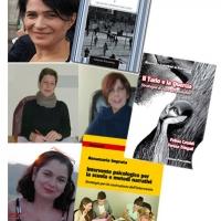Le presentazioni del mese di aprile 2015 di Edizioni Psiconline