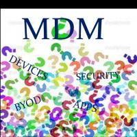 MDM: quali prodotti scegliere?