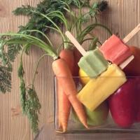 FANTASTICK! Stecco Natura partecipa al Fuorisalone con i nuovi gelati-centrifugati su stecco