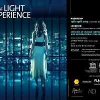 UL riunisce Designer, Architetti e Produttori all'evento 'Full of Light Experience' per esplorare insieme gli effetti delle nuove tecnologie dell'illuminazione
