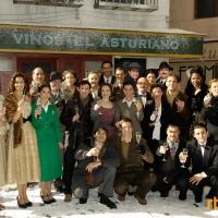 Amare Per Sempre, la nuova soap spagnola in PRIMA TV ASSOLUTA su LA 7