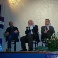 SCISCIANO REGIONALI CAMPANIA 2015 INCONTRO CON VINCENZO DE LUCA CANDIDATO PRESIDENTE.   di Antonio Castaldo
