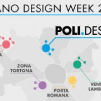POLI.design, CONSORZIO DEL POLITECNICO DI MILANO ALLA MILANO DESIGN WEEK 2015