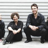 Il Quartetto Maurice in concerto