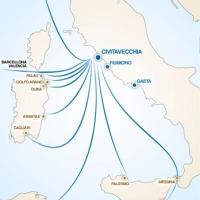 Pasqualino Monti: Carte in regola per essere protagonisti nelle Autostrade del mare