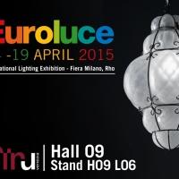 Siru a Euroluce 2015