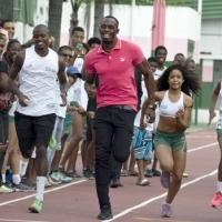 atleticanotizie-Bolt Domani a Rio de Janeiro per una esibizione in spiaggia