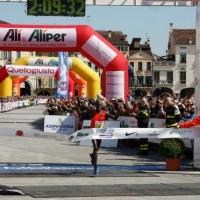 atleticanotizie:Risultati Maratona del Santo di Padova 2015, vince Kipkemboi terzo Giovanni Gualdi