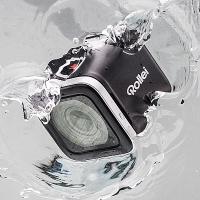 Rollei Actioncam 500 Sunrise, la compagna di viaggio ideale