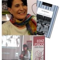 La città bianca - Edizioni Psiconline alla Feltrinelli di Pescara. Intervista all'autrice