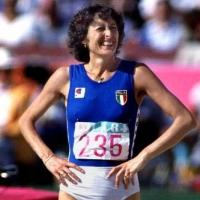 atleticanotizie-Sara Simeoni domani a Cesenatico testimonial delle finali dei giochi studenteschi di corsa campestre