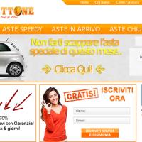 L'innovazione nell'acquisto delle auto: Astealgettone.com