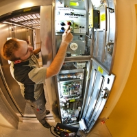 La manutenzione degli ascensori: interventi di ristrutturazione