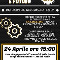 INGEGNERIA INNOVAZIONE E FUTURO 2.0