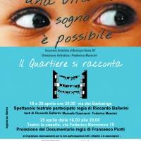 25 e 26 aprile appuntamento a Roma con