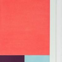 Galleria Lo Magno, lo sconfinato linguaggio delle forme e dei colori nelle tele di Irina Ojovan