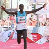 atleticanotizie-Risultati Maratona di Londra 2015, vince a sorpresa Eliud Kipchoge