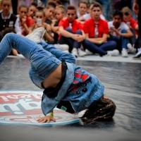 H2R - Hip Hop Revolution: torna l'evento di street dance più seguito del Nord Est