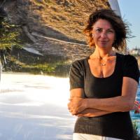 Firenze: Silvia Tuccimei protagonista della mostra di successo