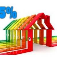 Ecobonus: la detrazione del 65% potrà essere richiesta anche nel 2016