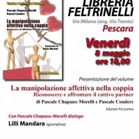 La manipolazione affettiva nella coppia - Edizioni Psiconline alla Libreria Feltrinelli di Pescara