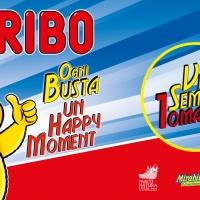 TLC Marketing Worldwide firma gli Happy Moment di Haribo