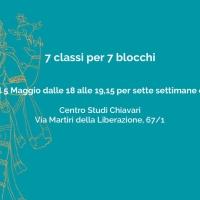 Genova e Chiavari. 7 Classi per 7 Blocchi
