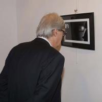 Milano Art Gallery: le opere di Gino De Dominicis nella mostra curata dal Prof. Sgarbi