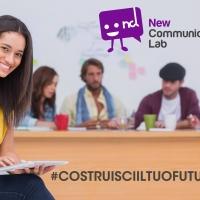 Master in Comunicazione Digitale: New Communication Lab