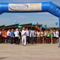 atleticanotizie-Risultati Mezza del Santo, a San Giovanni Rotondo 3 giorni di sport