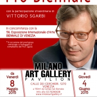 Venezia: l'arte scultorea di Antonio Tropiano in mostra