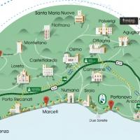 Anche il Comune di Filottrano entra a far parte dell'Associazione Riviera del Conero