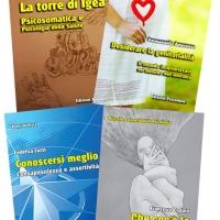 Le prossime pubblicazioni di Edizioni Psiconline tra poche settimane in tutte le librerie