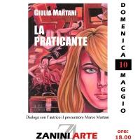 Il nuovo libro di Giulia Martani a San Benedetto Po