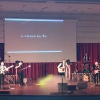 Kantiere Kairòs: musicisti professionisti, operai nel cantiere della vita