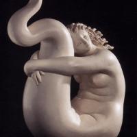 """Milano Art Gallery: all'apertura della mostra """"Pro Biennale"""", tenuta dal Prof. Sgarbi, sono presenti le creazioni scultoree di Luigi Galligani"""