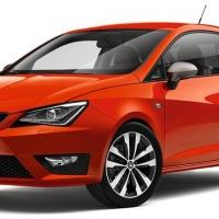 La nuova SEAT Ibiza – tecnologia all'avanguardia