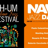 Il NAU JAZZ DAY dà il via all'Ah-Um Milano Jazz Festival