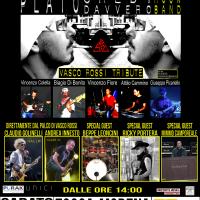 #VascoTributeEvent.015@Zocca(MO) con Plato e i Credi Davvero(Vasco Rossi Tribute)