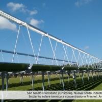 Fera rinnovabili: Oristano, Energia solare pulita per agroalimentare di qualità