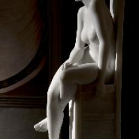 Museo Gipsoteca Canova: Diego Rudellin fra i rinomati artisti in esposizione a Possagno con ospite Vittorio Sgarbi