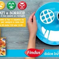 Findus presenta… Dolce Buongiorno Temporary Bar!